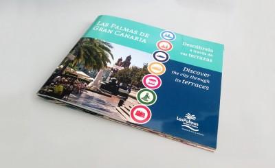 Guía de Terrazas Las Palmas de GC