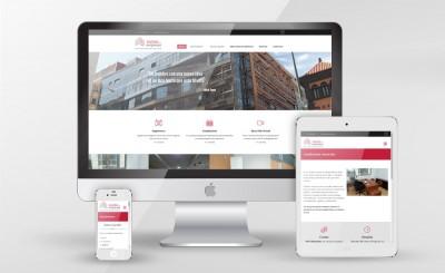 Web Vivero de Empresas