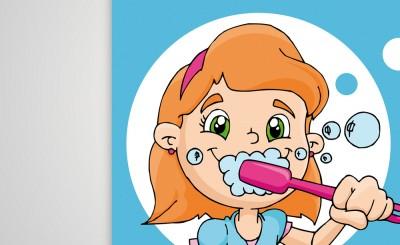 Ilustraciones para comedores infantiles