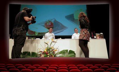 II Edición Cocina en Vivo GRAN CANARIA GOURMET